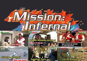 Mission: Infernal