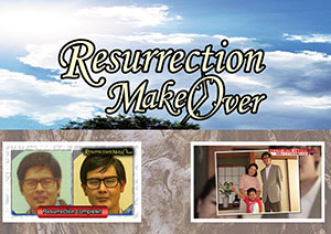 Resurrection Makeover