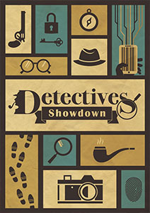Detectives Showdown